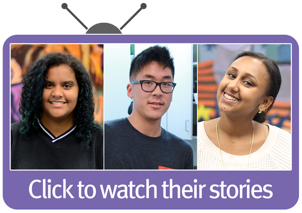 Youth TV: Our Stories
