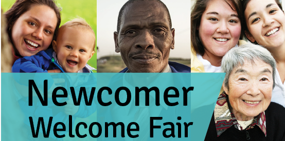 Newcomer Welcome Fair