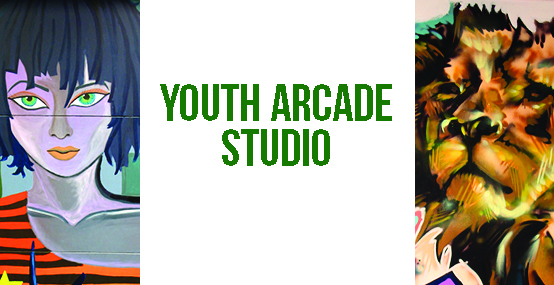 Youth Arcade Studio