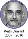 Keith Durrant