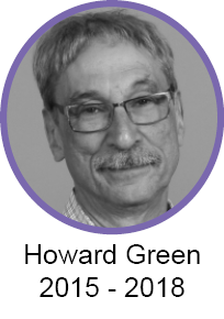 Howard Green