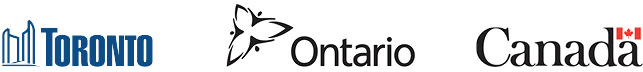 City of Toronto, Province of Ontario, Government of Canada