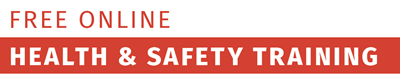 Free online health & safety training