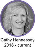 Cathy Hennessey