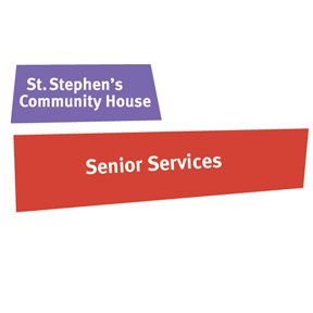 St. Stephen's Community House: Senior Services