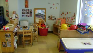 Harbourfront Child Care Centre